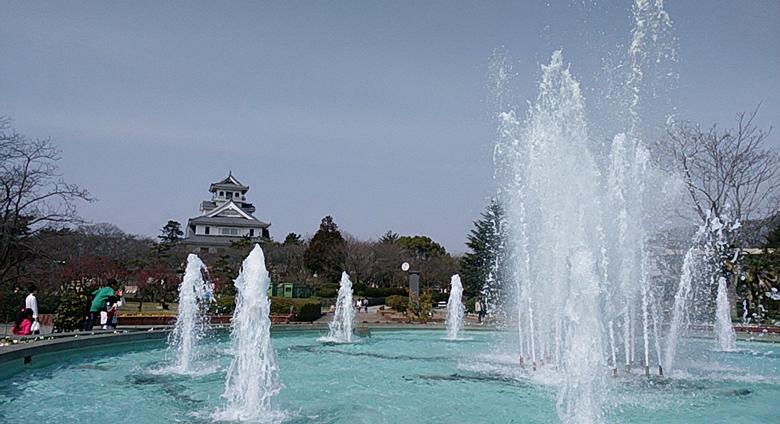 長浜観光と豊公園image