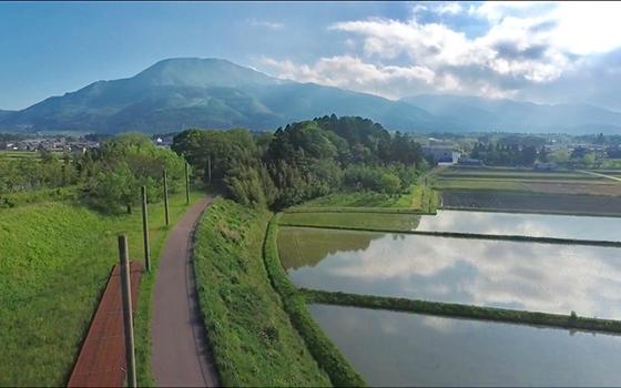Lake Yogo, Kinomoto
